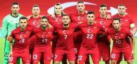 Türkiye'nin 2022'deki muhtemel rakipleri