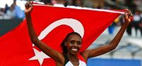 Yasamin Can, 5 bin metrede Avrupa şampiyonu...