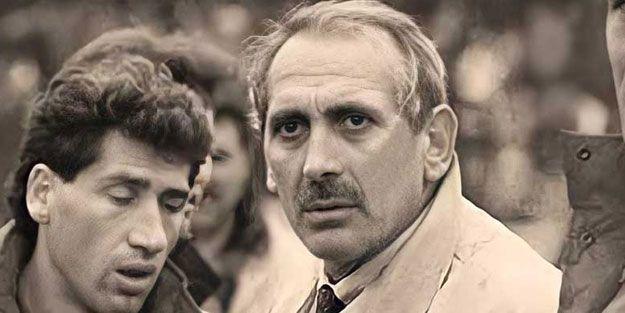 Türk Futbolu'nun efsane ismi vefat etti