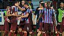 Trabzonspor Avrupa'da