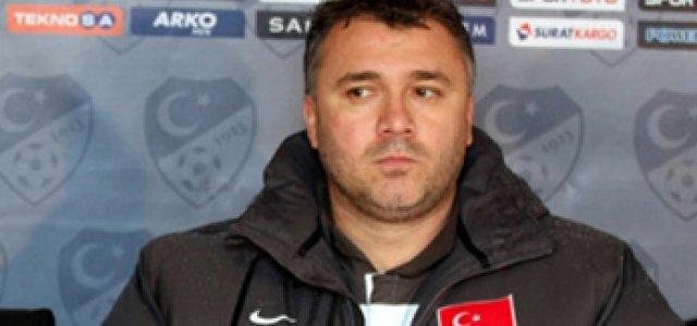 Gökhan Keskin: