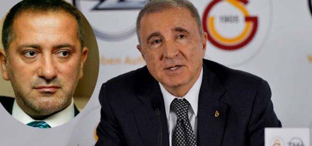 """Altaylı:"""" Galatasaray tarihinin en acemi yöneticisi Aysal"""""""