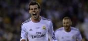 Gareth Bale'dan Unutulmayacak Gol