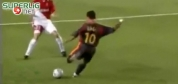 G.Saray'da attığı gol UEFA listesinde 1 numara!