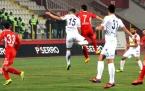 Kahramanmaraşspor:0 Mersin İ.Y.:2
