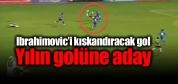 Ibrahimovic'i kıskandıracak gol (VİDEO)
